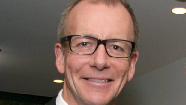 """EY awards director Jon Hooper says this year's finalists were all """"disrupters""""."""