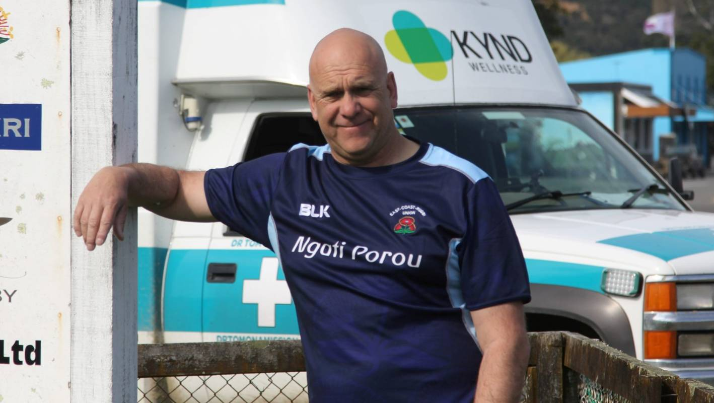 Dr Tom Mulholland: The healthiest community in New Zealand ...