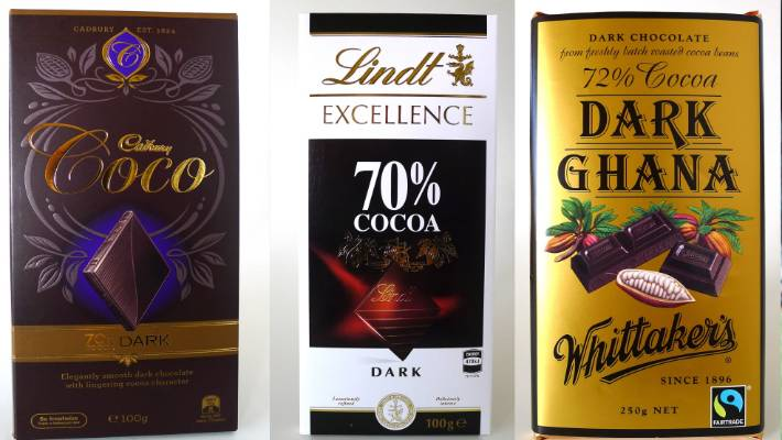 Bronwen King What Is The Best Dark Chocolate Nutritionists