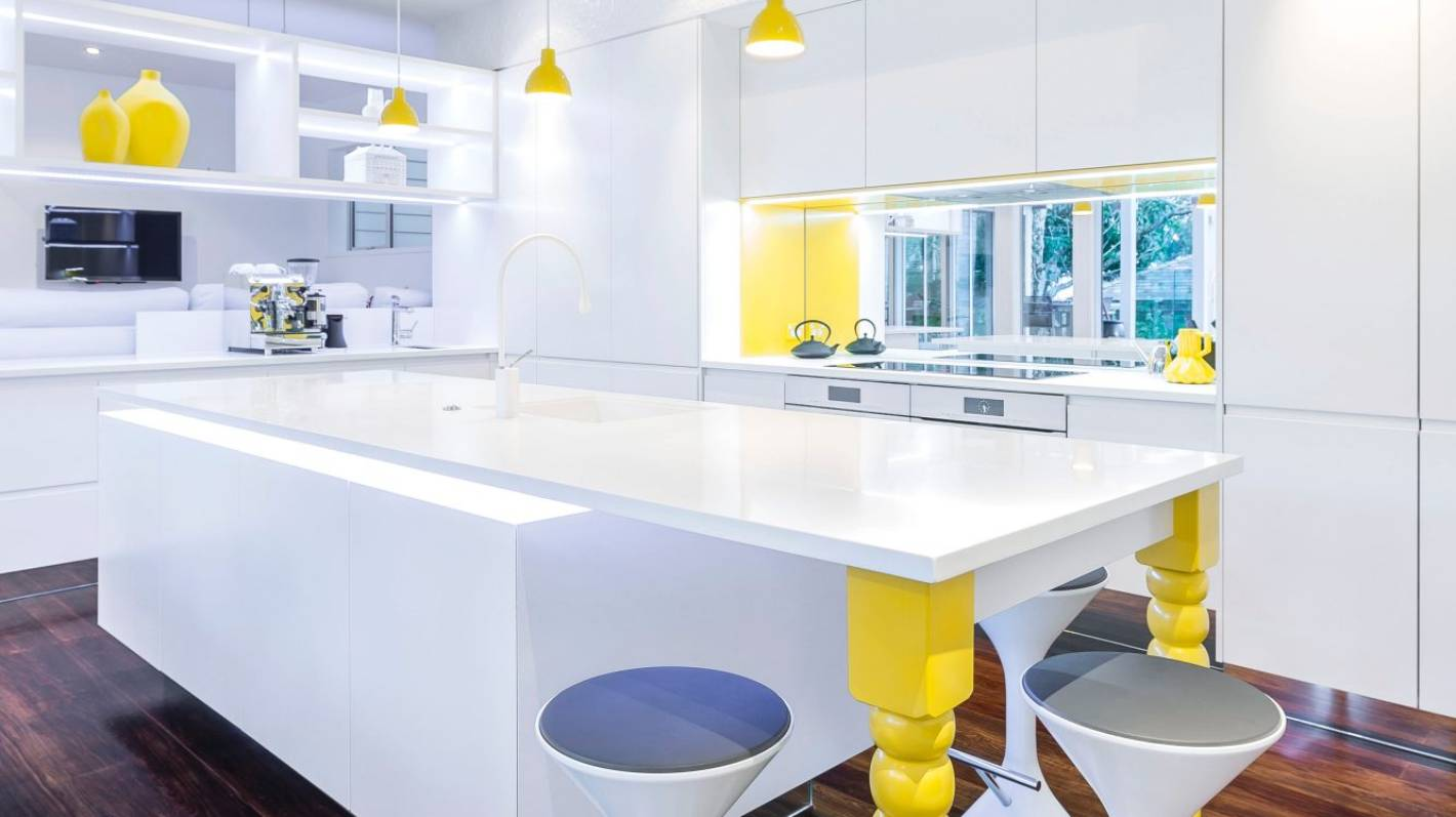 Which splashback works for your kitchen? | Stuff co nz
