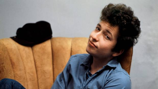Bob Dylan has won this year's Nobel Prize for Literature, but have the judges make a mistake?