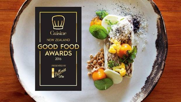Click the link below to read the digital version of the Cuisine Good Food Guide 2016.