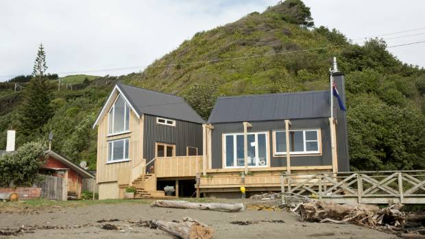 Who scored on grand designs the best worst the biggest for Best small house designs nz