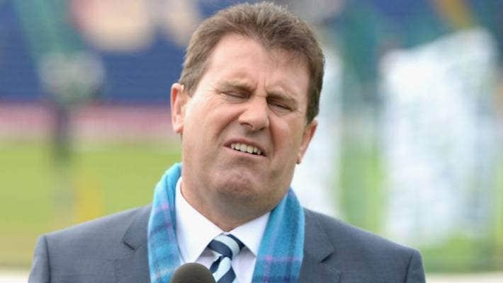Six Australian Test Spots Open As Mark Taylor And Dean Jones Warn Of Bleak Summer Stuff Co Nz
