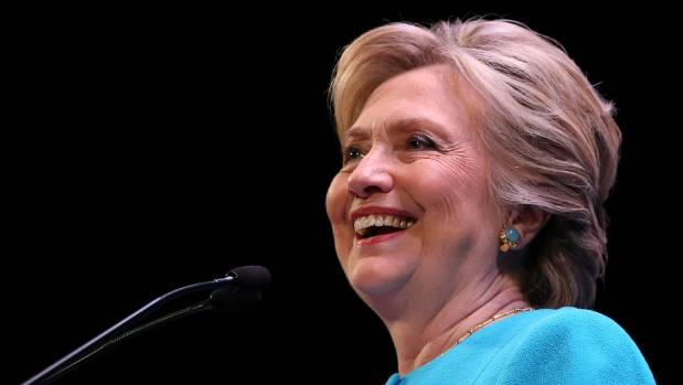 """Advice to Clinton? """"If the Titanic is sinking, get out of the way."""""""