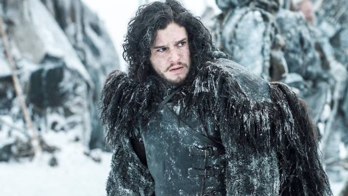 Game of Thrones Star Kit Harington Comes to Terms With Jon Snow