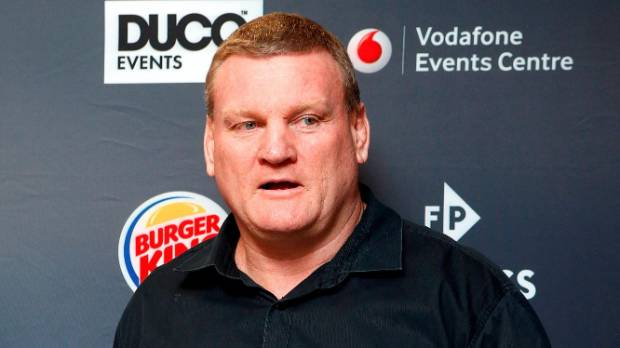 """Joseph Parker's promoter Dean Lonergan is calling out Wladimir Klitschko as taking the """"soft option"""" if he fights ..."""