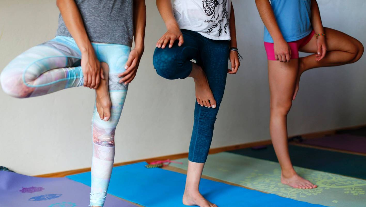 US man who complained about women wearing yoga pants says ...
