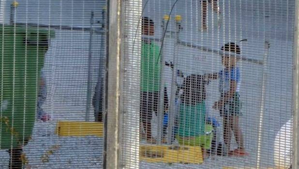 Conditions at the Nauru detention centre have been the subject of scathing reports from groups like Amnesty International.