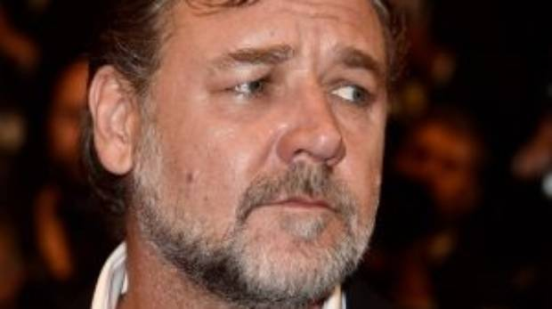 Actor Russell Crowe is yet to comment on his altercation with Azealia Banks.