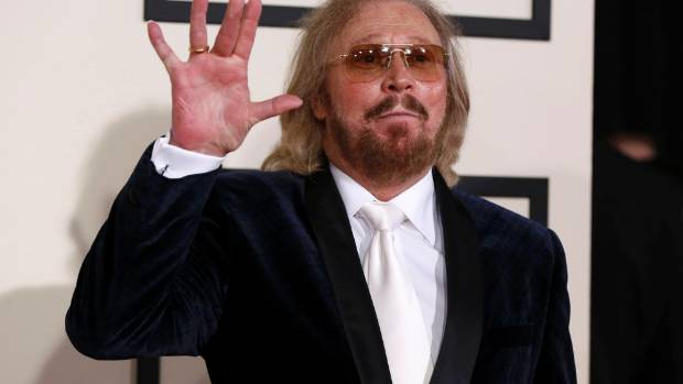 Barry Gibb is now the only surviving member of the Bee Gees.