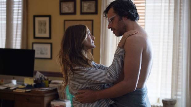 Jemaine Clement has received positive reviews for his portrayal as the secret lover of a woman whose marriage is falling ...