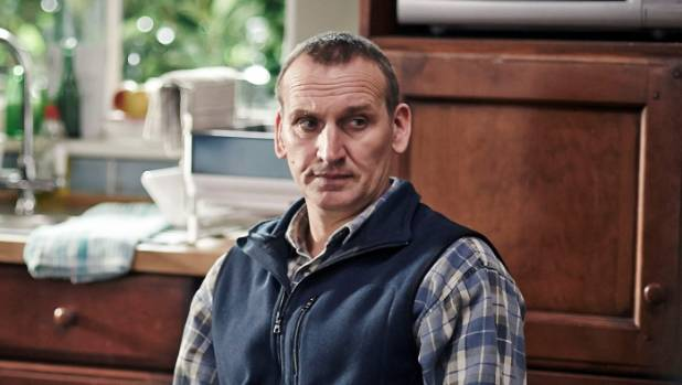 Christopher Eccleston play Morris, a retired brewer and man's man who struggles to cope with his grandson's autism on ...