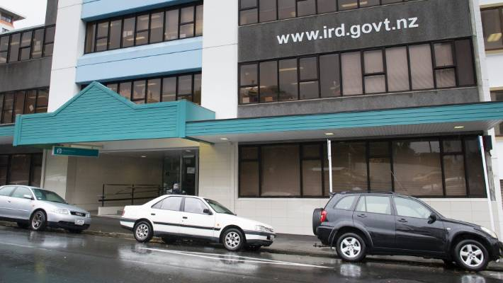 The IRD Building To Which Daycare Centre Is Attached Will Not Undergo Extra