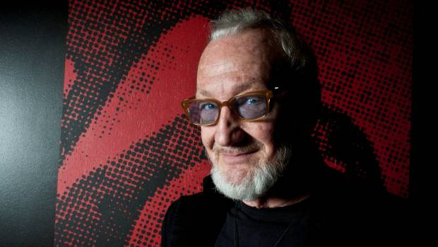 While many other actors intentionally strayed away from it, Robert Englund has been perfectly at home in horror.
