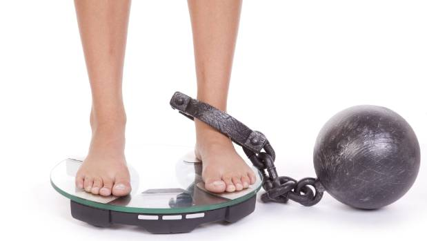 Reaching a weight loss plateau is simply a way for your body to tell you that losing weight means you're losing a little ...