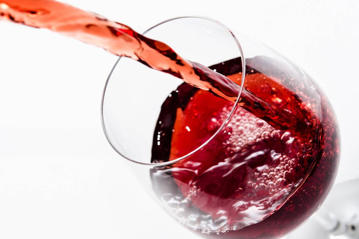 Red Wine A Fertility Boost For Some Study Claims Stuff Co Nz
