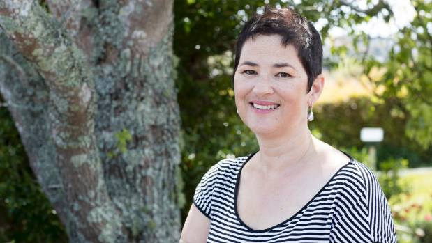 Burkett is one of the faces of the Breast Cancer Aotearoa Coalition petition to the Government calling for an increase ...