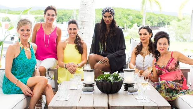 It's been probably New Zealand's best ever season of reality TV, and some of the looks have been pretty fabulous too.