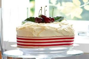 Boiling the fruit is the secret to the mature flavour of this cake, which originally came from New Plymouth's Betty Warner