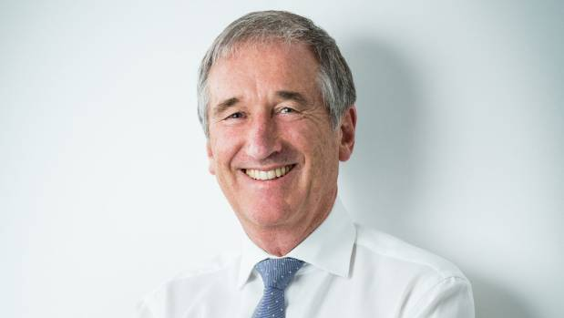 Construction Strategy Group chairman Geoff Hunt says the construction industry is likely to be stretched for a few years ...