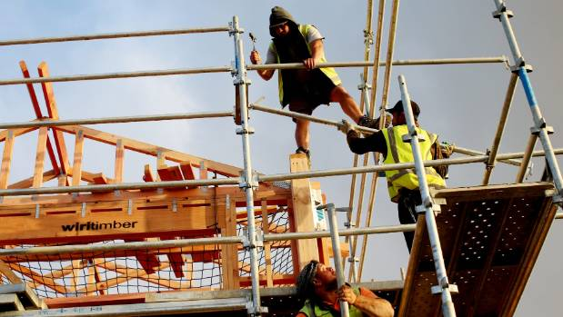Construction will peak at $37.2 billion next year, and be worth more than $270b in the six years to 2020.