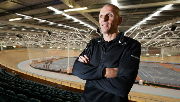 New Cycling New Zealand's Southern Performance Hub lead coach, Sid Cumming is looking forward to the role.