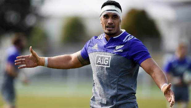 All Blacks loose forward Jerome Kaino warns there's nothing the Wallabies would rather do than 'spoil our party'.