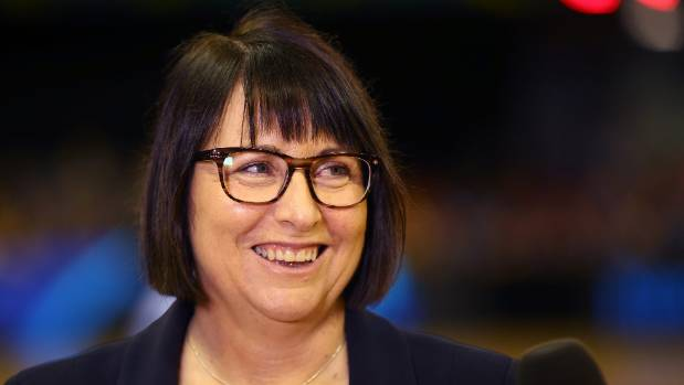 Australian netball coach Lisa Alexander believes sexist attitudes towards netball still exists among TV executives.
