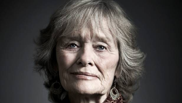 Virginia McKenna has come out of retirement for the new British black comedy Golden Years