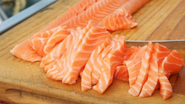 New Zealand King Salmon is the world's largest producer of king salmon with three main brands: Ora King, Regal and ...