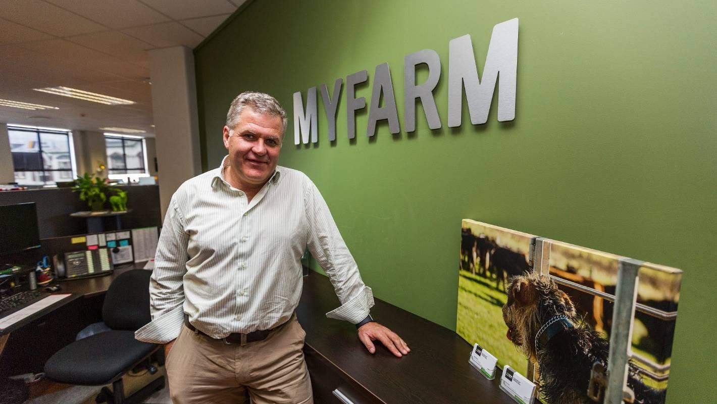 MyFarm investment company expands into vineyards | Stuff.co.nz