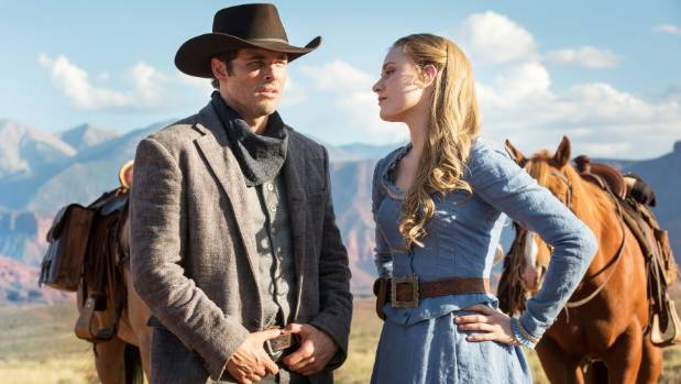 Image result for westworld analysis