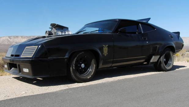 There's no doubt that the Mad Max Ford Falcon coupe is a collectible. Could these oddball Falcons below have the ...