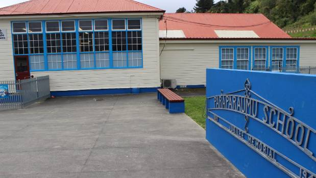 Kapiti schools struggling to cope with growth in student for Room design kapiti
