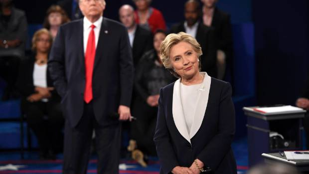 Clinton has been accused of having what was dubbed ''Resting Hillary Face'', for her tendency to let her disdain for her ...