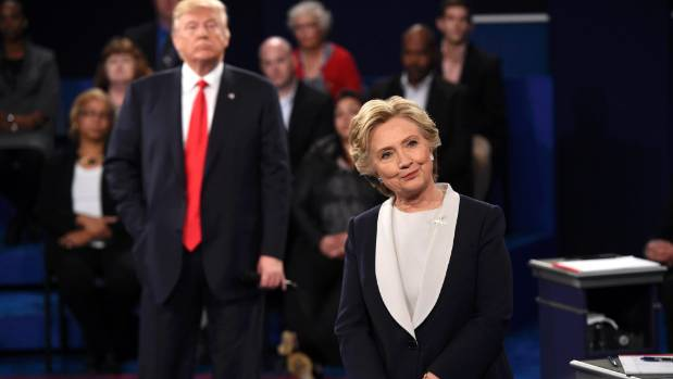 The final debate isn't likely to sway many voters or undo Clinton's lead in polls wholesale, the experts say.