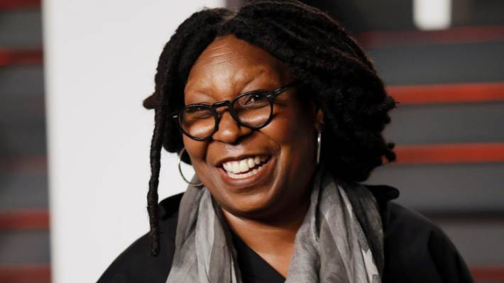 Whoopi Goldberg Unveils Line Of Ugly Christmas Sweaters Stuffconz