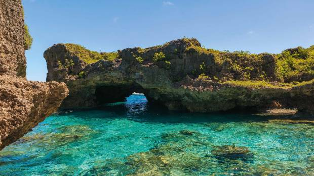 Niue Finding The Rock S Sweet Soul Stuff Co Nz