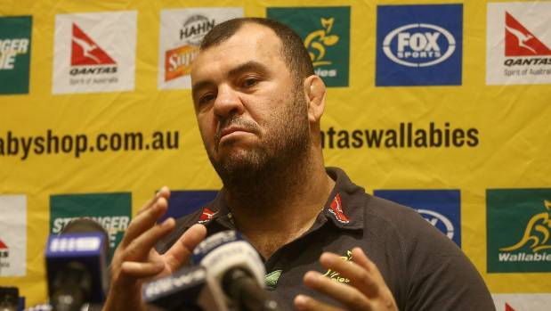 Michael Cheika is after a formula that can beat the All Blacks.