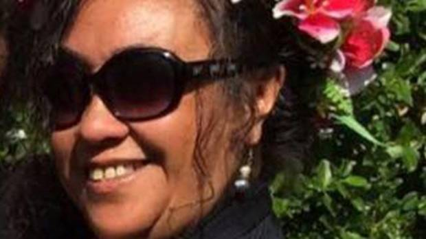 Mary Dean died after a shooting in Rarotonga.