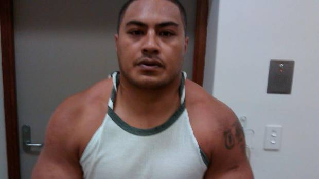 Vaughan Te Moananui was shot by police officers at his sister's house in Thames in 2015.