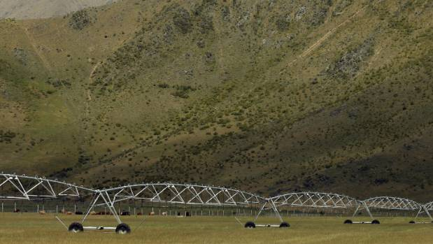 Irrigation and land conversion in the Mackenzie Basin has prompted a stand-off between an environmental group and the ...