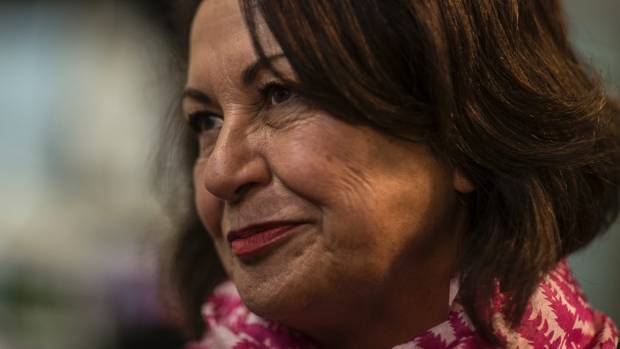 Education Minister Hekia Parata says spending on education has increased by 35 per cent since 2008-09.