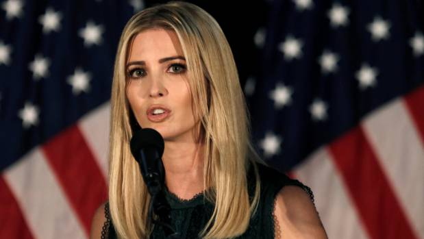 Since the Donald Trump campaign launched last June, Ivanka Trump has tried to walk an increasingly difficult line.