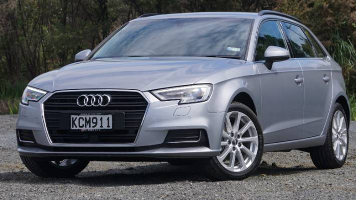 Audi A3 Loses Some Backbone In The Face Of SUV Competition