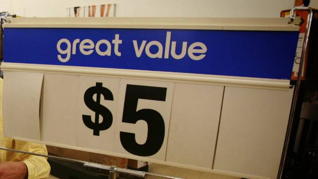 Consumer demand for cheaper products has led to Kmart promising to cut its prices by a fifth.