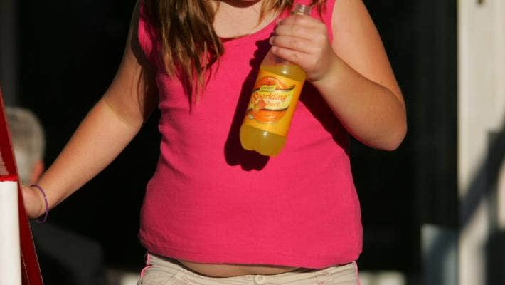 What To Do If Your Child Is Overweight Stuff Co Nz