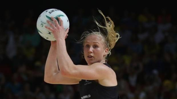 Laura Langman is a foundation player for the Sunshine Coast Lightning.