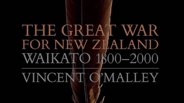 The Waikato war of July 1863 to April 1864 was the defining conflict in New Zealand history.